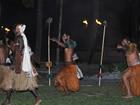 フィジーの文化体験 オプショナルツアー